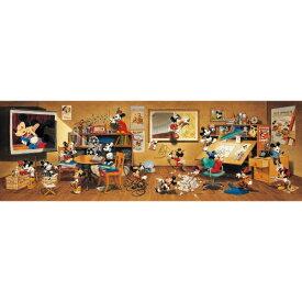 テンヨー ジグソーパズル DG-456-736 歴代ミッキーマウス大集合