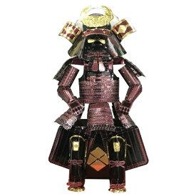 テンヨー メタリックナノパズル T-ME-006M 鎧 武田信玄