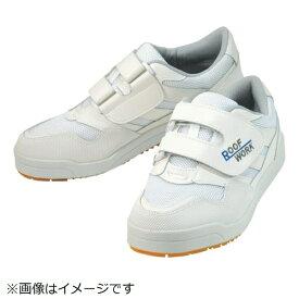 丸五 Marugo 丸五 屋根やくん#02 ホワイト 24.5cm