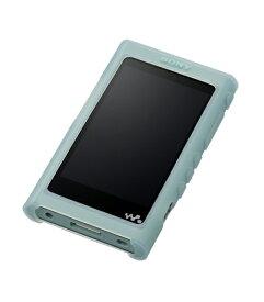 ソニー SONY NW-A50シリーズ専用 シリコンケース CKM-NWA50 GMWW グリーン