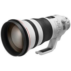 キヤノン CANON カメラレンズ EF400mm F2.8L IS III USM ホワイト [キヤノンEF /単焦点レンズ][EF40028LIS3]