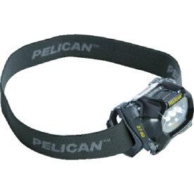 Pelican Products ペリカンプロダクツ PELICAN 2740 ヘッドアップライト 黒 2740BK