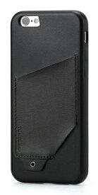 TUNEWEAR iPhone 6s/6用 TUNECOCOON 2014モデル TUN-PH-000370 ブラック/ブラッ