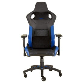 CORSAIR コルセア CORSAIR T1 RACE Black/Blue CF-9010014-WW[CF9010014WW]