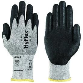 アンセル Ansell アンセル 耐切創手袋 ハイフレックス 11−435 XLサイズ