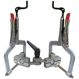 Strong Hand Tools ストロングハンドツールズ SHT アングル用 溶接グリッププライヤー