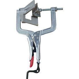 Strong Hand Tools ストロングハンドツールズ SHT L型アングル用 溶接グリッププライヤー