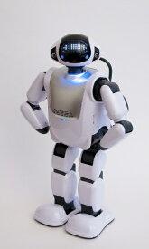 富士ソフト コミュニケーションロボット PALRO Gift Package PRT061J-W13[PRT061JW13]