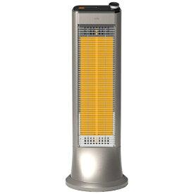 ユーイング UING 電気ストーブ US-CR900L-H グースグレー [カーボンヒーター][USCR900L]
