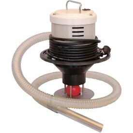 アクアシステム AQUA SYSTEM アクアシステム 乾湿両用電動式掃除機セット (100V) オプション品付 EVC550-SET