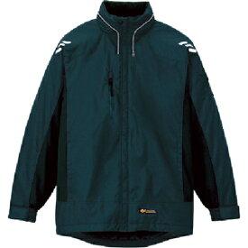 アイトス AITOZ アイトス 光電子軽防寒ジャケット ブラック S AZ-6169-010-S