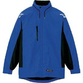 アイトス AITOZ アイトス 光電子軽防寒ジャケット ブルー L AZ-6169-006-L
