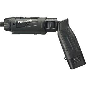 パナソニック Panasonic Panasonic 7.2V充電スティックドリルドライバー 黒 EZ7421LA1SB