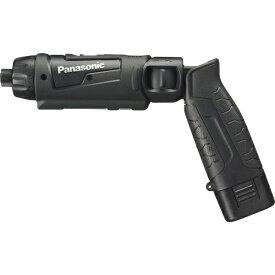 パナソニック Panasonic Panasonic 7.2V充電スティックドリルドライバー 黒 EZ7421LA2SB