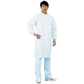 S.T DUPONT エス・テー・デュポン デュポン(TM) タイベック(R)製白衣 袖口ゴム入 3L