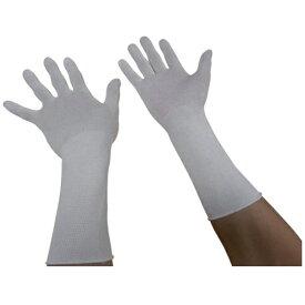旭化成ホームプロダクツ Asahi KASEI 旭化成 インナーグローブ(薄手指有りロングタイプ) NHG-11WH28