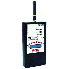 DESCO デスコ SCS 放電検知器 CTM082 CTM082