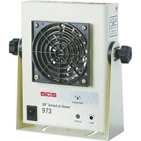 DESCO デスコ SCS 自動クリーニングイオナイザー スタンダードタイプ 973 973-RW0-010