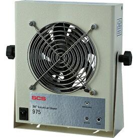DESCO デスコ SCS 自動クリーニングイオナイザー ハイパワータイプ 975 975-RW0-010