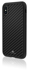 BLACKROCK ブラックロック iPhone XS 5.8インチ/X用 Robust Case Real Carbon