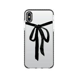 CASETIFY ケースティファイ iPhone XS Max 6.5インチ用 Impact Case