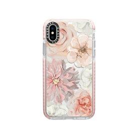 CASETIFY ケースティファイ iPhone XS 5.8インチ/X用 Impact Case
