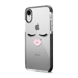CASETIFY ケースティファイ iPhone XR 6.1インチ用 Impact Case