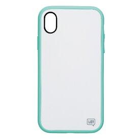 サンクレスト SUNCREST iPhone XR 6.1インチ用 NEWT IJOY パステルミント