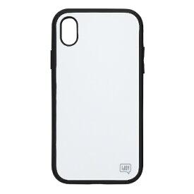 サンクレスト SUNCREST iPhone XS Max 6.5インチ用インチ用 NEWT IJOY ホワイト