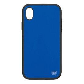 サンクレスト SUNCREST iPhone XS Max 6.5インチ用インチ用 NEWT IJOY ブルー