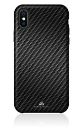 BLACKROCK ブラックロック iPhone XS Max 6.5インチ用 Flex Carbon Case