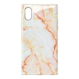 CCCフロンティア CCC FRONTIER iPhone XR 6.1 Maelys Collections Marble