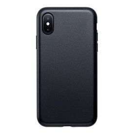 CCCフロンティア CCC FRONTIER iPhone XS 5.8インチ用 Smooth Touch Case