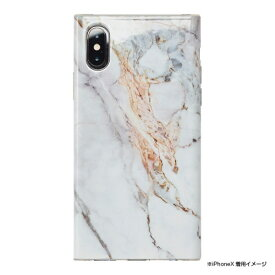 CCCフロンティア CCC FRONTIER iPhone XS 5.8インチ用 Maelys Collections Marble