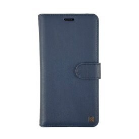 AEGIS iPhone XS 5.8インチ/X用 LEATHER FOLIO+HARDSHELL