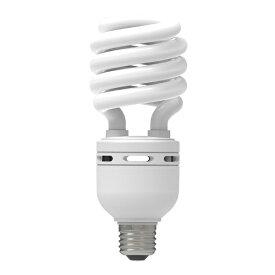 オーム電機 OHM ELECTRIC EFD30ED-SP 電球形蛍光灯 スパイラル形 ECOdeQ(エコデンキュウ) ホワイト [E26 /昼光色 /1個 /150W相当 /全方向タイプ]