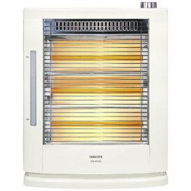ヤマゼン YAMAZEN DSE-KC106 電気ストーブ ホワイト[暖房器具 加湿器 DSEKC106]