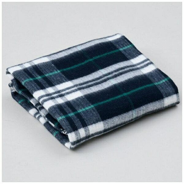 ヤマゼン YAMAZEN YBK-M1410 電気毛布 [ハーフサイズ /ひざ掛け]