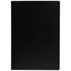 セキセイ SEKISEI FB-2036 クリップファイル<ダブル> 発泡美人 A4 ブラック