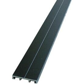 アルインコ ALINCO 波板用モヤワク 2.4m ブラック 【メーカー直送・代金引換不可・時間指定・返品不可】