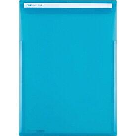 セキセイ SEKISEI ACT-5911 アクティフV フリップファイル〈タテ〉 ブルー