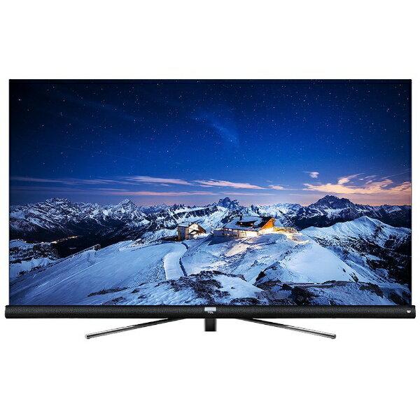 TCL 65C600U 液晶テレビ [65V型 /4K対応][テレビ 65型 65インチ]