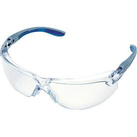 ミドリ安全 MIDORI ANZEN ミドリ安全 二眼型 保護メガネ