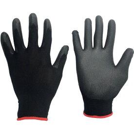 ミドリ安全 MIDORI ANZEN ミドリ安全 作業用手袋ウレタン背抜き Mサイズ