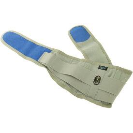 ミドリ安全 MIDORI ANZEN ミドリ安全 腰部保護ベルト スーパーリリーフ Mサイズ