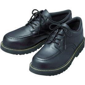 ミドリ安全 MIDORI ANZEN ミドリ安全 先芯入作業靴 26.5cm
