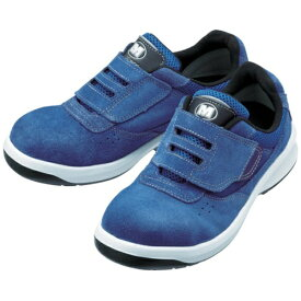 ミドリ安全 MIDORI ANZEN ミドリ安全 スニーカータイプ安全靴 BL 25.0cm