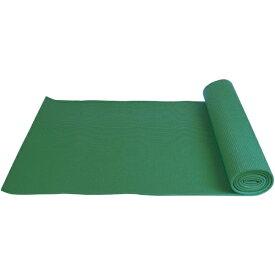 トラスコ中山 TRUSCO PVCマット 6mm×1730mm 緑 TPM0660-GN