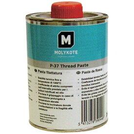 東レダウコーニング モリコート ネジ用 P−37ネジ用潤滑剤 500g P37-05