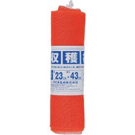 ダイオ化成 Dio Chemicals Dio 収穫袋  3kg用 横23cm×高さ43cm 10枚入り 490481